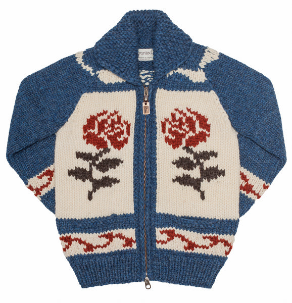 Official Jerry Garcia Sweater