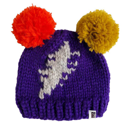 Official Grateful Dead kids hat - Purple