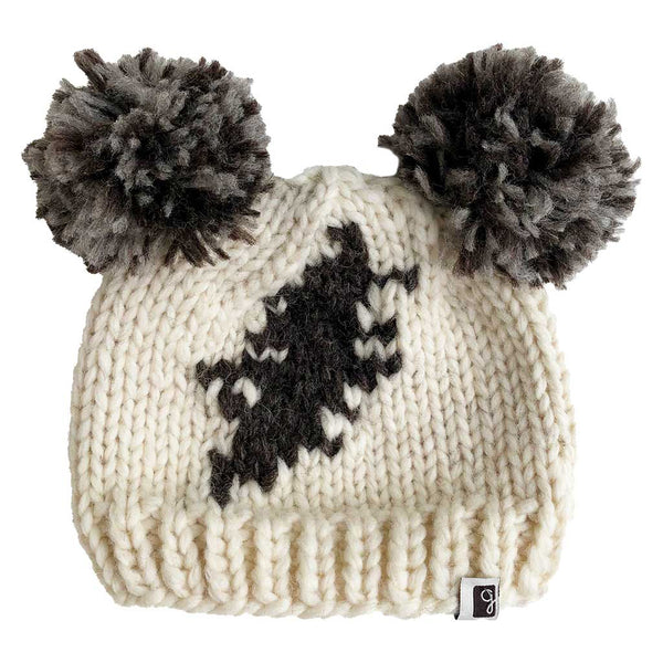 Official Grateful Dead kids hat - Ivory