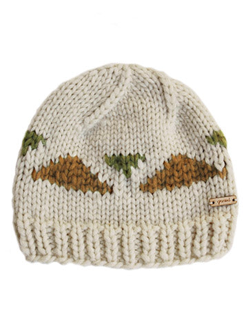 Official Canadian Wildlife hat - Ivory