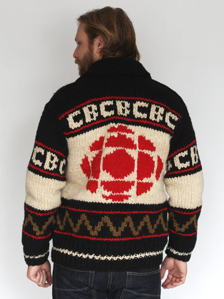 69c5e1c94 Official CBC Sweater - Red, Black & Gold - GSC
