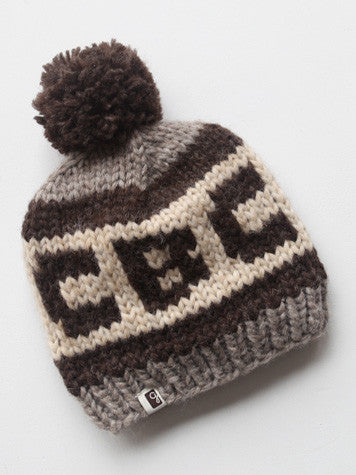 Official CBC Heritage Toque - Natural