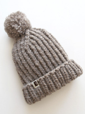 Classic Toque - Natural