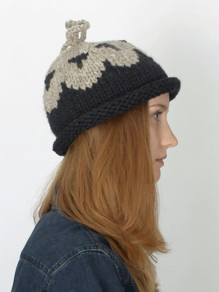 Douglas Toque - Navy
