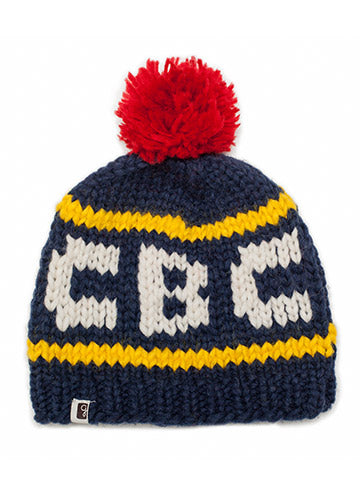 Official CBC Retro Toque - Navy