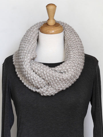 Infinity Scarf - Merino (limited edition)