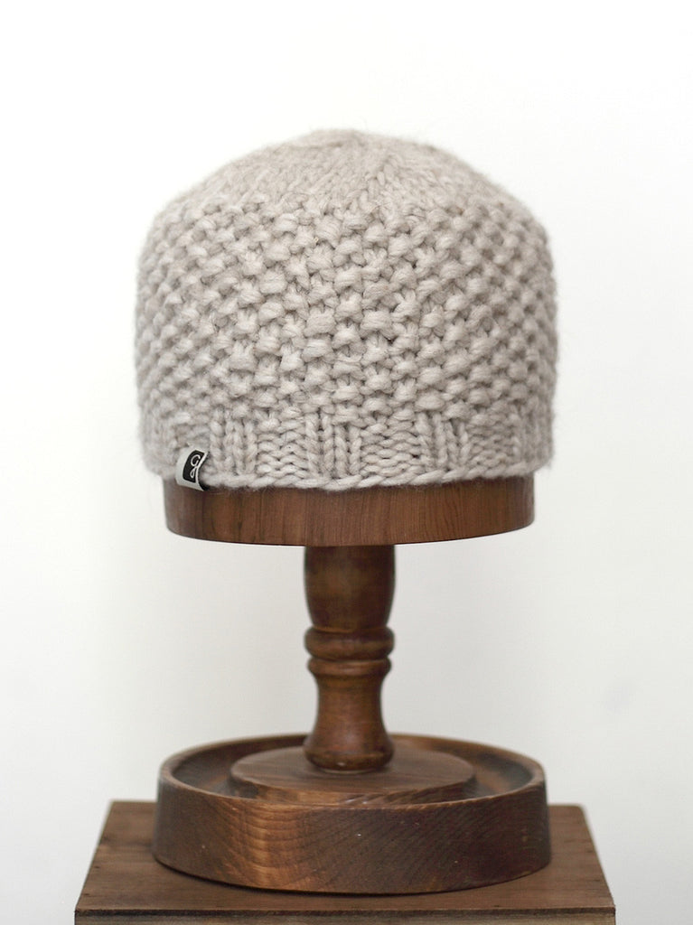 Pebble Toque - Merino (limited edition)