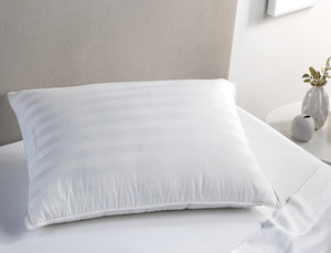 Soft pillow made from conjucated fibre