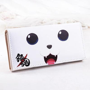 Women Wallets Cute Character Girls Coin Purse Students Moneybags Cards IDintothea-intothea
