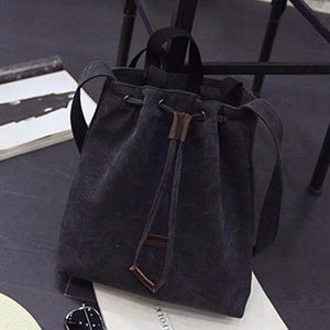New Arrival Fashion Women's Canvas Handbag Messenger Top-Handle Bags High Quality Shoulderintothea-intothea