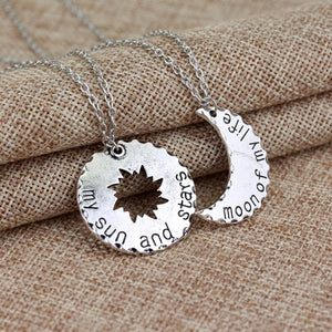 SG Fashion Lover's Jewelry Game Of Thrones Necklace Moon Of My Lifeintothea-intothea