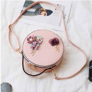 Women Bag Female Handbags Leather Shoulder Bag Crossbody Famous Brand Tote Handbagintothea-intothea