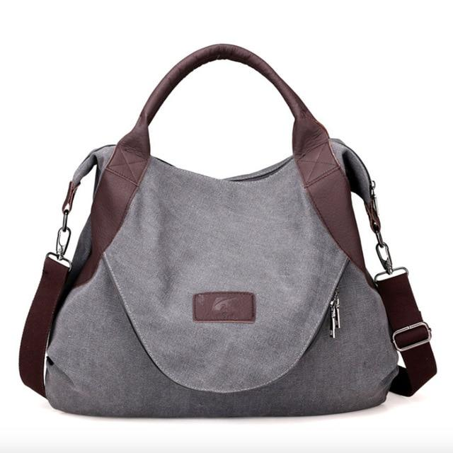 Casual Tote For womenintothea-intothea