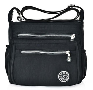 The new European style fashion women messenger bags single shoulder bag withintothea-intothea