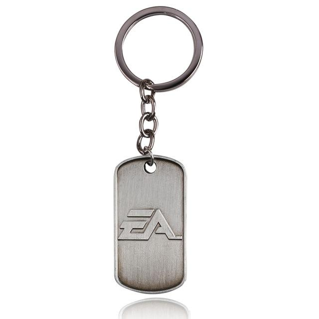 BF4 Battlefield 4 Dog Tag badges Military Card Necklaces Pendants High Qualityintothea-intothea