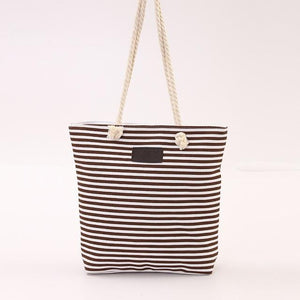Ausuky store shoulder Bags of Women Summer Beach Bag Ladies Tote Bagsintothea-intothea