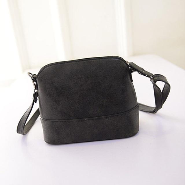 New fashion ladies matte shoulder bag luxury handbags women bags designer crossbodyintothea-intothea