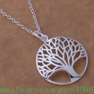 Free Shipping silver plated pendants, New Brand Design silver plated pendants fashionintothea-intothea
