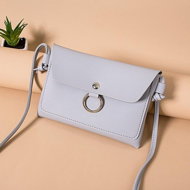 New Fashion Small Crossbody Bags for Women 2018 Mini Ladies Messenger Bagintothea-intothea