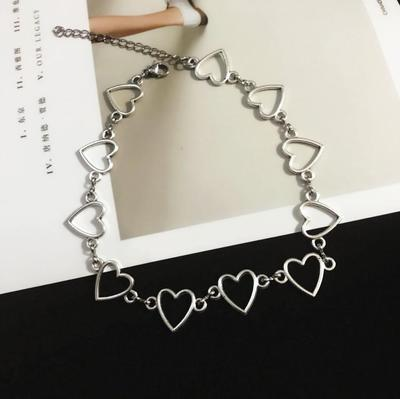 Statement Necklace For Women Fashion Jewelry 2018 Charming Gifts For Bestintothea-intothea