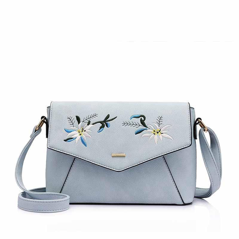 LOVEVOOK women shoulder crossbody bag female handbag messenger bags ladies artificial leatherintothea-intothea