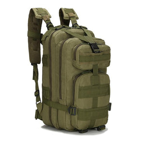 3P Outdoor Military Tactical Backpack Bag Army Sport Travel Rucksack Camping Hikingintothea-intothea