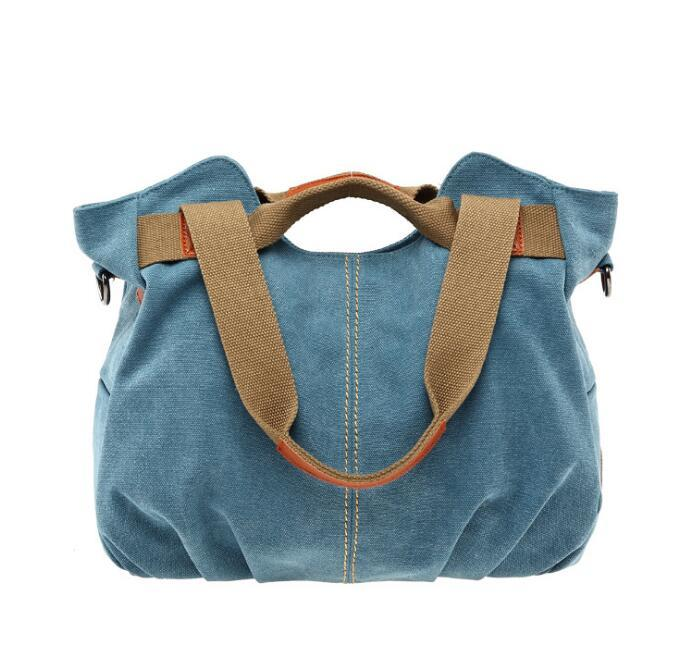 Hot style fashionable and casual slanting shoulder bag for womenintothea-intothea