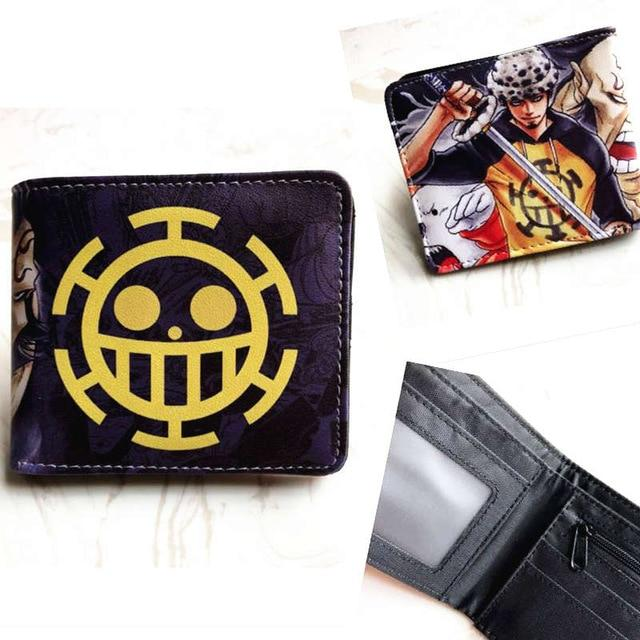 Cartoon wallet Venom many styles short youth boy and girl walletintothea-intothea