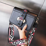 2018 New Fashion High Quality brand Crossbody Bags for womenintothea-intothea