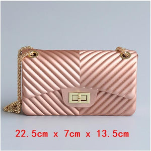 Luxury Handbags Women Bags Designer Vintage 2019 Brand Small Female Chain Smallintothea-intothea
