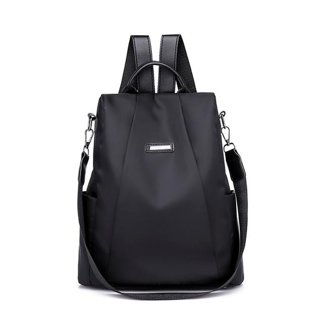 Shoulder bag oblique bag 2019 ladies backpack shoulder girl waterproof travel bagintothea-intothea