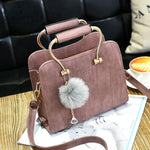 Women Handbags Leather party ladies simple Fashion flap Shoulder Bag Crossbody Bagsintothea-intothea