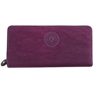 Casual Purse Wallet Female Famous Brand Card Holders Cellphone Pocket Gifts forintothea-intothea