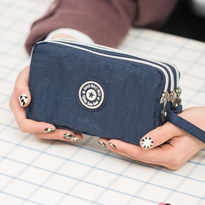 2018 New Arrivals Large Capacity Women Wallets With Individual Card Holder Ladiesintothea-intothea