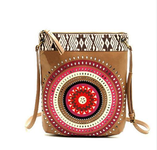 Spain brand bag for women bali body bamboo handbag straw wicker bagsintothea-intothea