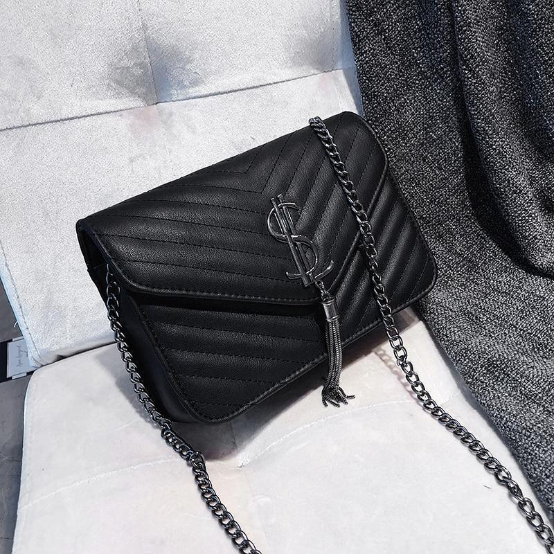 Luxury Handbags Women Bags Designer Shoulder Clutch Chain Leather Small Crossbody Bagsintothea-intothea