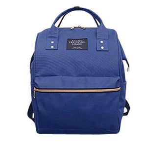 Ocardian 2018 Fashion Women Backpacks Female Denim School Bag For Teenagers Girlsintothea-intothea
