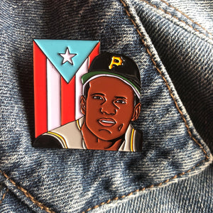 Clemente pin