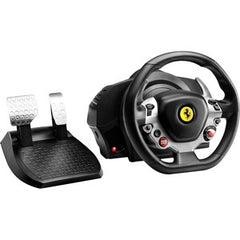 Image of Guillemot Thrustmaster Ferrari 458 Italia Edition TX Racing Wheel