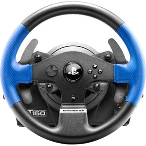 Thrustmaster T150 PRO Force Feedback - PC, PlayStation 3, PlayStation 4 by Guillemot - eSportsfurnitureworld