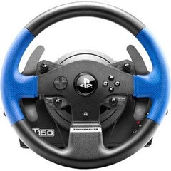 Thrustmaster T150 PRO Force Feedback - PC, PlayStation 3, PlayStation 4 by Guillemot