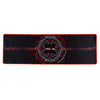 "Image of Techni Sport A-PADCT-DP Runway Circuit Gaming Mouse Pad 36"" x 11.5"" - eSportsfurnitureworld"