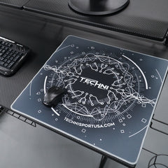 Techni Sport A-PADCT-XL Colossal Circuit Gaming Mouse Pad 18