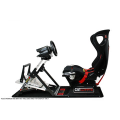 Next Level Racing® GT Ultimate V2 Simulator Cockpit