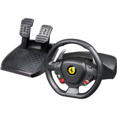 Guillemot Thrustmaster Ferrari 458 Italia Gaming Steering Wheel - eSportsfurnitureworld