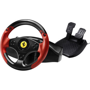 Guillemot Thrustmaster Ferrari Racing Wheel Red Legend Edition - eSportsfurnitureworld