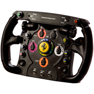 Guillemot Thrustmaster Gaming Steering Wheel - eSportsfurnitureworld
