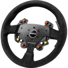 Guillemot Thrustmaster Rally Wheel Add-On Sparco R383 Mod - eSportsfurnitureworld