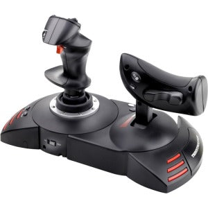 Guillemot Thrustmaster T-Flight Hotas X Joystick - eSportsfurnitureworld