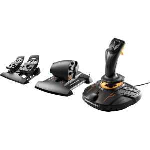 Guillemot Thrustmaster T.16000M FCS Flight Pack - eSportsfurnitureworld